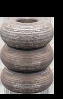 磨辊磨盘耐磨堆焊