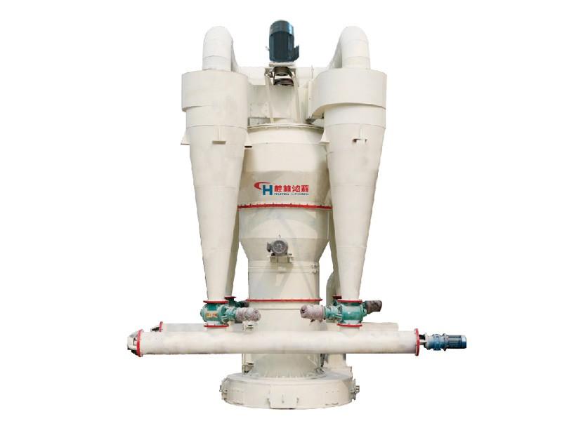 HC系列氢氧化钙制粉机