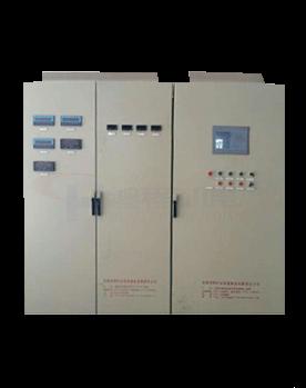 电控柜及工业自动化系统工程