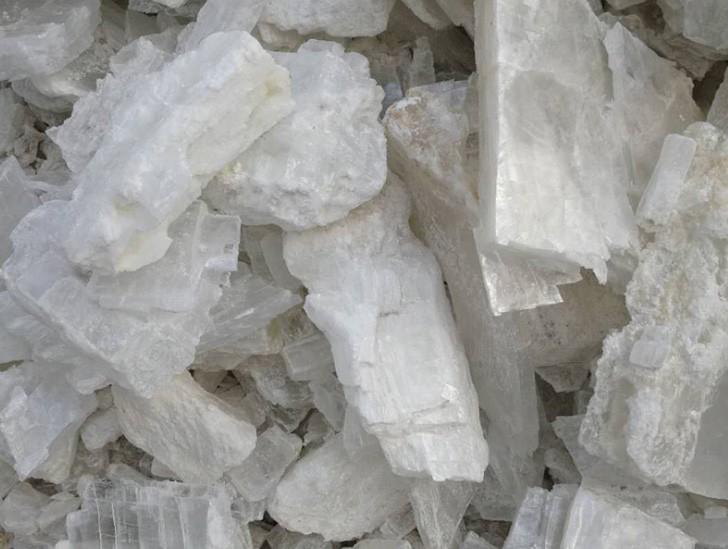 脱硫石膏粉的用途
