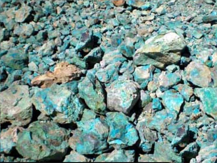 铜尾矿有什么用途和价值