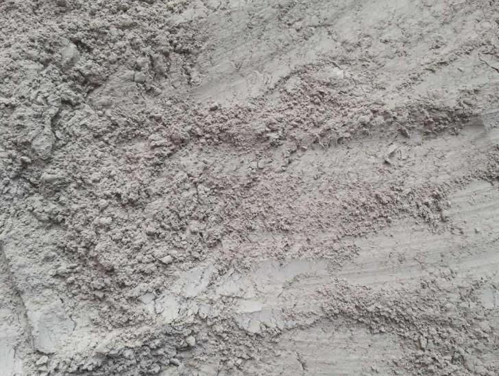 水泥厂生产的生料的用途