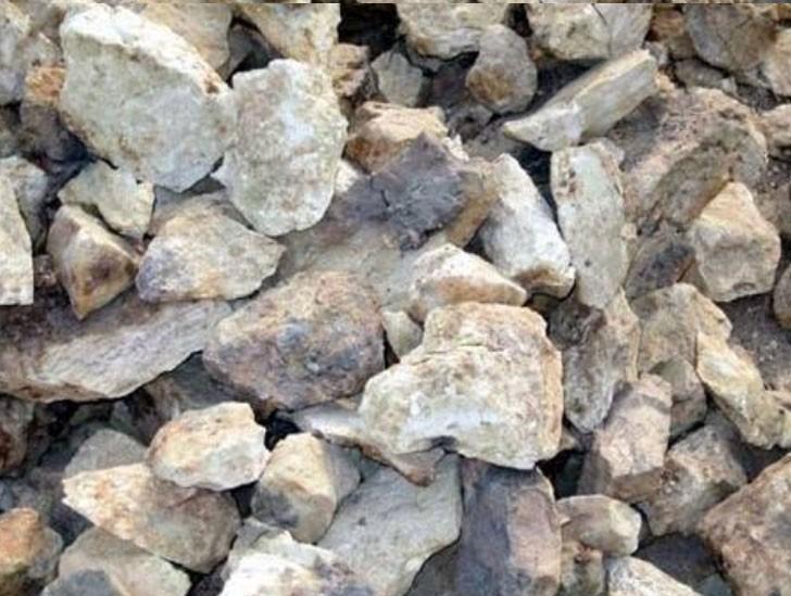 铝土矿的主要用途