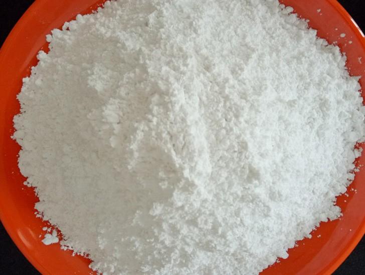 滑石粉的种类与用途