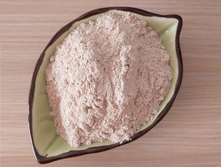 钾长石粉的用途