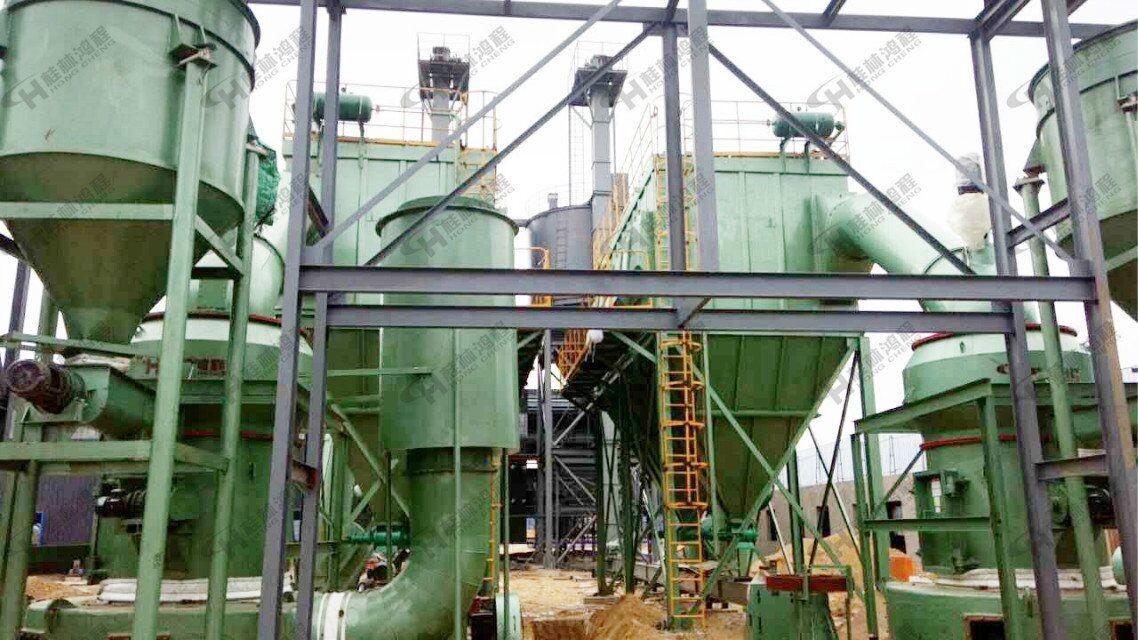 石墨化石油焦的用途
