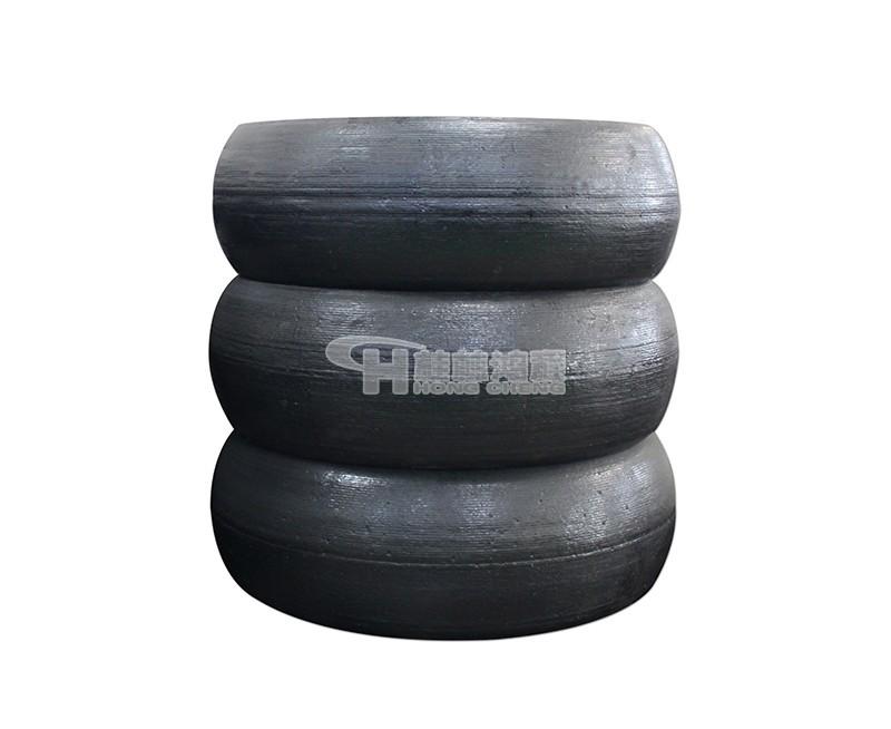 立磨磨辊堆焊