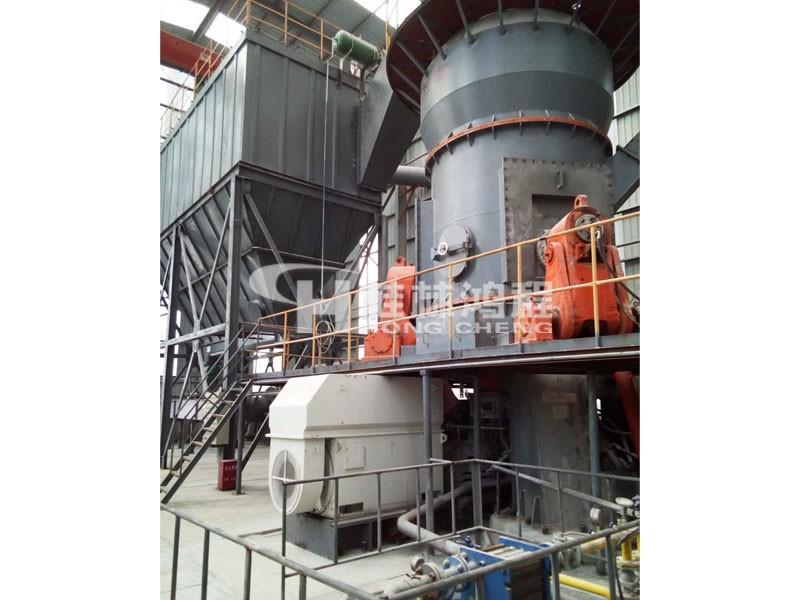 桂林鸿程铁矿石磨粉设备,铁矿石磨粉生产线,200铁矿石磨粉机