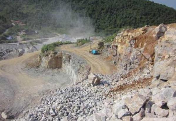 矿山矿物浸出工艺设备