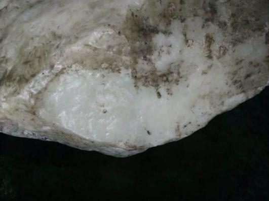 透闪石投透辉石用途和破碎研磨加工工艺