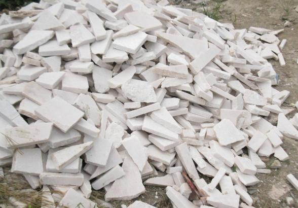 大理石废料粉碎机,大理石废料的应用
